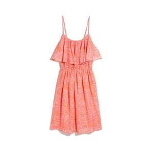 Lilly Pulitzer for target xs sundress
